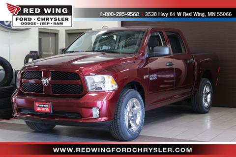 2017 RAM Ram Pickup 1500 for sale in Red Wing, MN