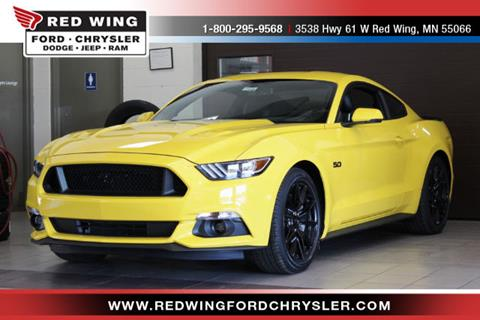 2017 Ford Mustang for sale in Red Wing, MN