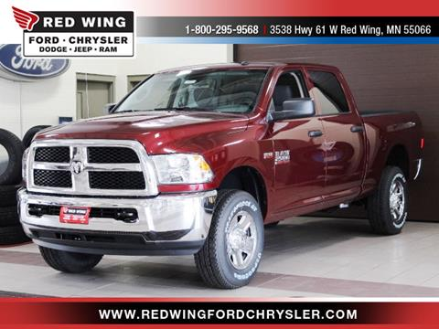 2017 RAM Ram Pickup 2500 for sale in Red Wing, MN