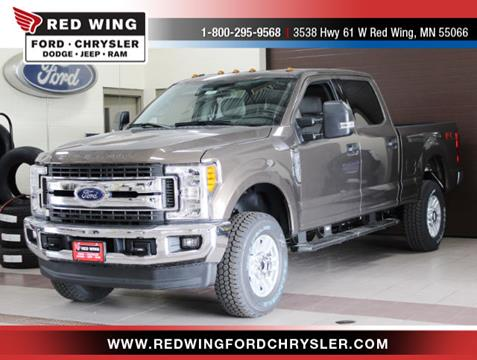 2017 Ford F-250 Super Duty for sale in Red Wing, MN