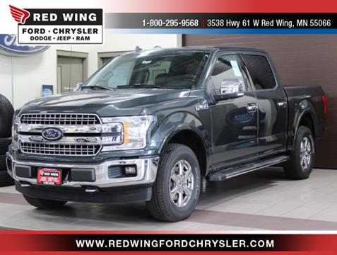 2018 Ford F-150 for sale in Red Wing, MN