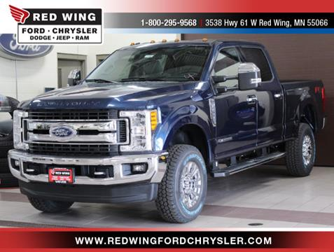 2017 Ford F-350 Super Duty for sale in Red Wing, MN