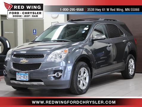 2010 Chevrolet Equinox for sale in Red Wing, MN