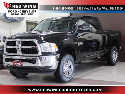 2018 RAM Ram Pickup 2500 for sale in Red Wing, MN