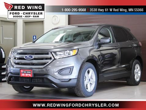 2018 Ford Edge for sale in Red Wing, MN
