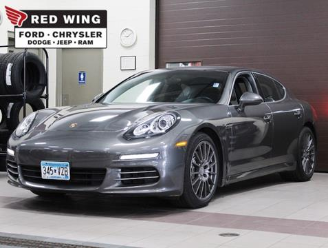 2014 Porsche Panamera for sale in Red Wing, MN