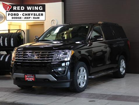 Red Wing Ford >> 2019 Ford Expedition For Sale In Red Wing Mn