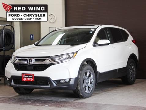 2018 Honda CR-V for sale in Red Wing, MN
