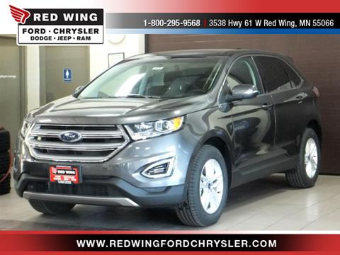 2017 Ford Edge for sale in Red Wing, MN