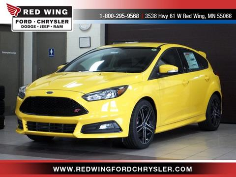 2017 Ford Focus for sale in Red Wing, MN