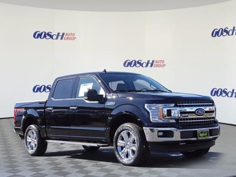 2018 Ford F-150 for sale in Temecula, CA