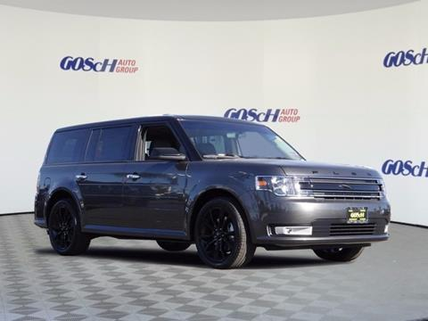 2018 Ford Flex for sale in Temecula, CA