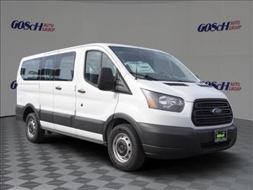 2016 Ford Transit Cargo for sale in Temecula, CA
