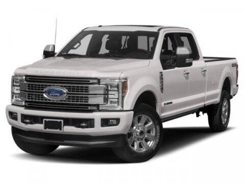 2019 Ford F-350 Super Duty for sale at BILLY D SELLS CARS! in Temecula CA