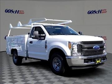 2017 Ford F-250 Super Duty for sale in Temecula, CA