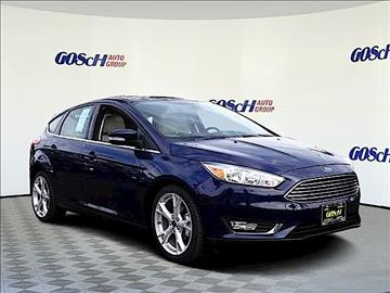 2016 Ford Focus for sale in Temecula, CA