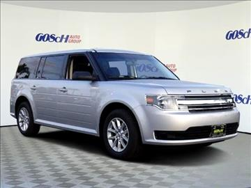 2017 Ford Flex for sale in Temecula, CA