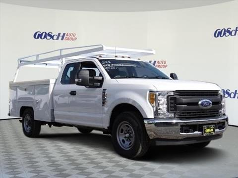 2017 Ford F-350 Super Duty for sale in Temecula, CA