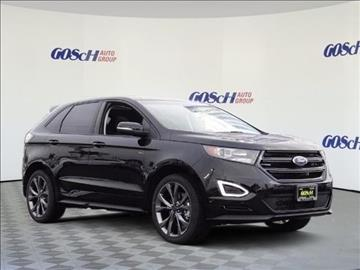 2017 Ford Edge for sale in Temecula, CA