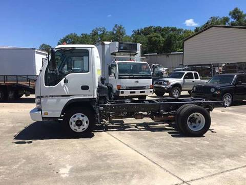 2007 Chevrolet W3500 for sale in Palatka, FL