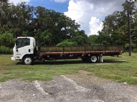 2014 Isuzu NRR for sale in Palatka, FL