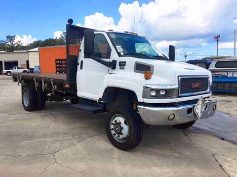 2008 Kodiak C5500 for sale in Palatka, FL