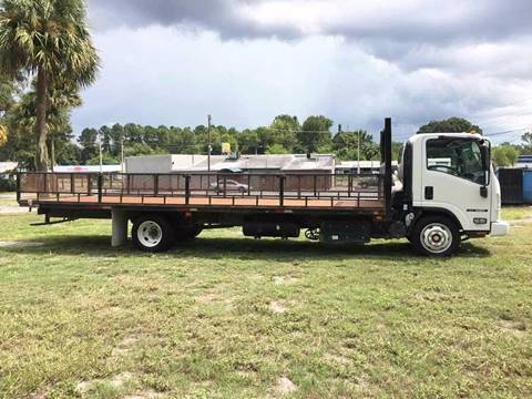 2014 GMC W5500 for sale in Palatka, FL
