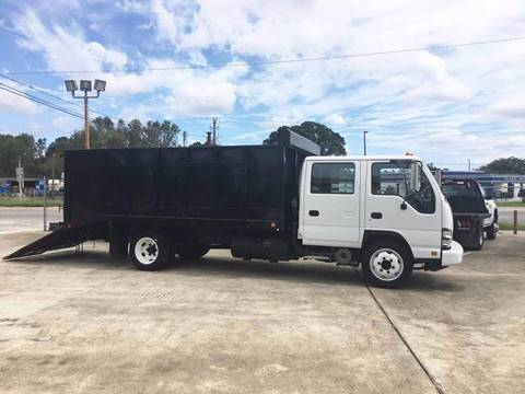 2007 GMC W5500 for sale in Palatka, FL