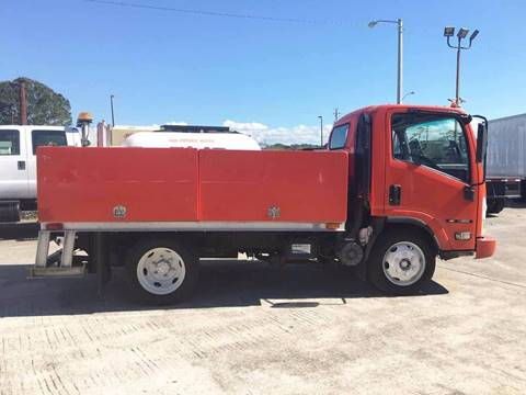 2008 GMC W4500 for sale in Palatka, FL