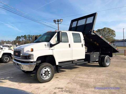 2006 GMC C4500 for sale in Palatka, FL