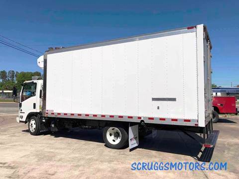 2015 GMC W5500 for sale in Palatka, FL
