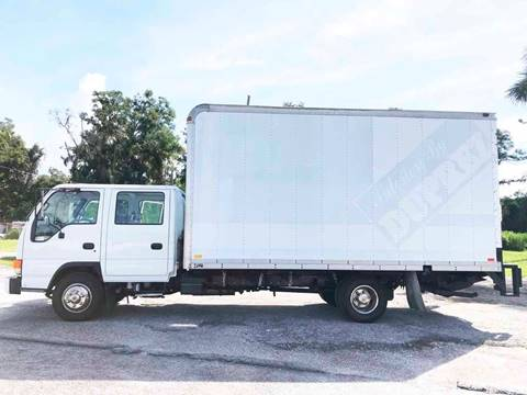 2003 GMC W4500 for sale in Palatka, FL