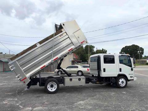 2016 GMC W4500 for sale in Palatka, FL