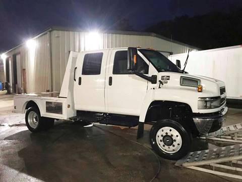 Gmc Topkick For Sale In Florida Carsforsale Com