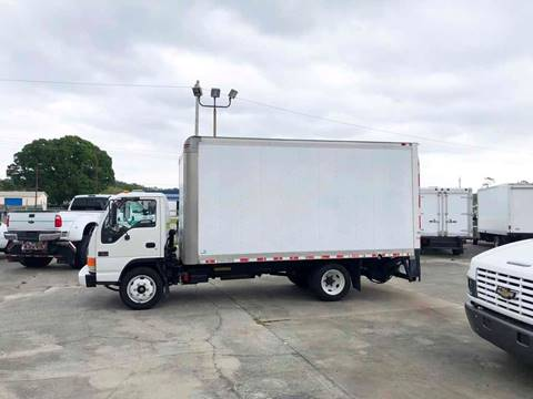 2005 GMC W5500 for sale in Palatka, FL