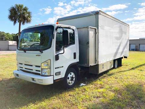 2012 Chevrolet W3500 for sale in Palatka, FL