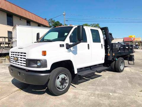 Kodiak Truck For Sale >> 2009 Chevrolet Kodiak For Sale In Palatka Fl