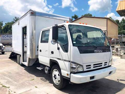 2007 Chevrolet W5500 for sale in Palatka, FL
