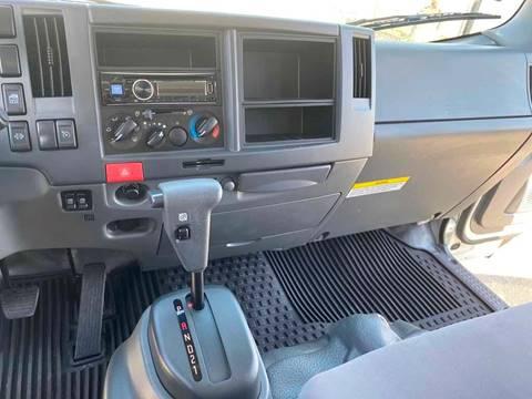2017 Chevrolet W4500 HD