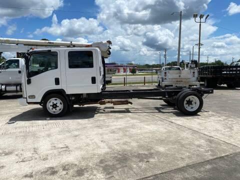2008 GMC W4500 for sale at Scruggs Motor Company LLC in Palatka FL