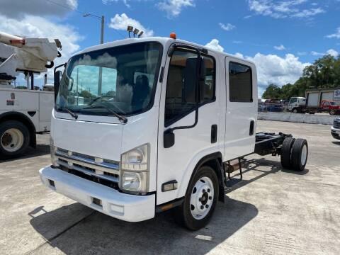 2008 Chevrolet W4500 for sale at Scruggs Motor Company LLC in Palatka FL