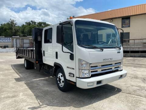 2015 Chevrolet W4500 for sale at Scruggs Motor Company LLC in Palatka FL
