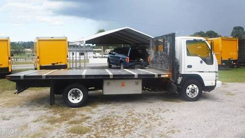 2006 GMC W4500 for sale in Palatka, FL