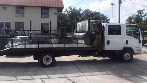 2015 GMC W3500 for sale in Palatka, FL