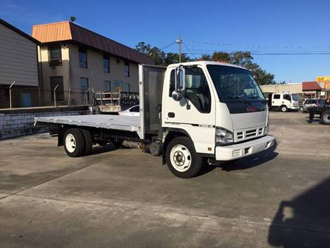 2007 Isuzu NRR for sale in Palatka, FL