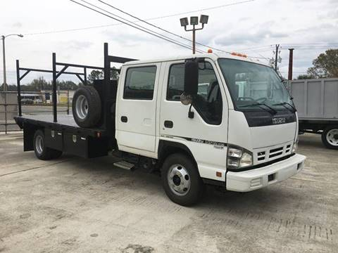 2007 GMC W4500 for sale in Palatka, FL