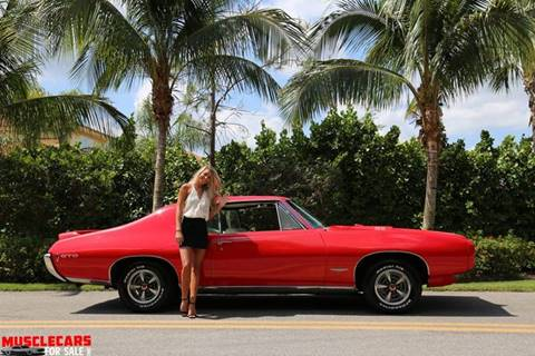Classic Cars For Sale In Fort Myers Fl Carsforsale Com