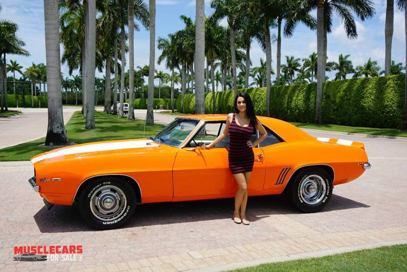 1969 chevrolet camaro fort myers fl fort myers florida coupe vehicles for sale classified ads. Black Bedroom Furniture Sets. Home Design Ideas