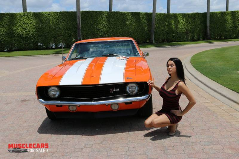 Old Cars For Sale Fort Myers