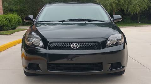 2009 Scion tC for sale in Jacksonville, FL